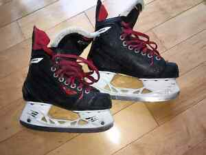 CCM boys Hockey skates size 2