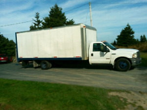 Quick quality movers 26ft truck $70 Nove special last minut call