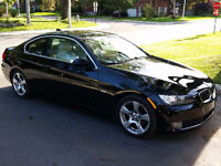 2007 BMW 3-Series 328i coupe Coupe (2 door)