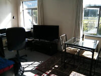 Furnished Studio at UBC for Sublet from Jan. 03 to March 26