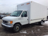 2006 Ford E-Series Van E-450 16 FT DIESEL Other