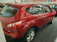 2011 Nissan Qashqai 1.5 dCi Diesel [110] Acenta HATCHBACK Diesel Manual