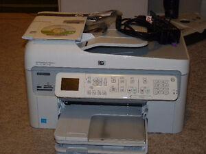 HP Photosmart Premium C309a Printer
