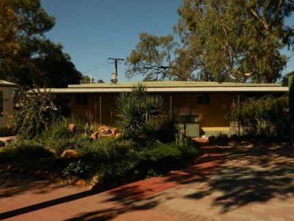 TRANSPORTABLE SHOWER/TOILET BLOCK - Male/Female REDUCED 4 QUICK SALE Blanchetown Mid Murray Preview