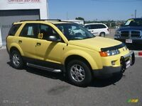 2003 SATURN  VUE AWD AUTO LOADED   INSPECTED