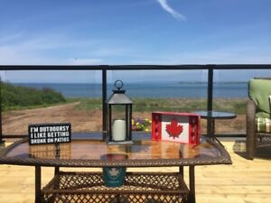 Summer home Off The Beaten Track - Tracadie Island