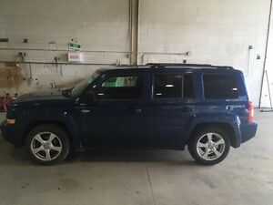 2009 JEEP PATRIOT NORTH EDITION | FULLY WINTER READY