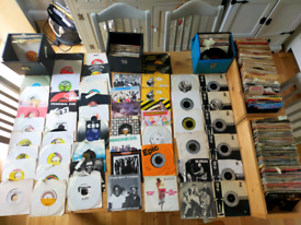 Records, massive joblot see all four ads