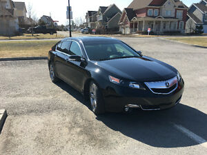 Acura TL 2013 SH-AWD, impeccable, garantie full 2020