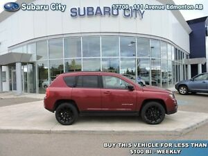2013 Jeep Compass Sport/Base 4x4  Sport Model, Automatic
