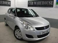 2012 Suzuki SWIFT SZ2 Manual Hatchback