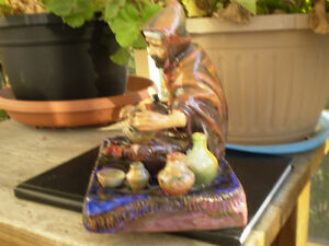 "Royal Doulton Figurine - "" The Potter "" HN1493 Kitchener / Waterloo Kitchener Area image 2"