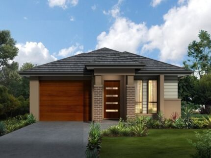 Own your OWN home with $9K deposit and $350 pw