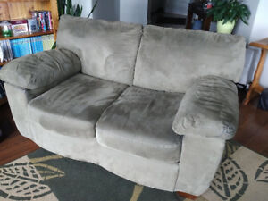 2-seater couch/Loveseat