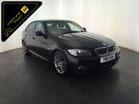 2011 BMW 318D SPORT PLUS EDITION 1 OWNER SERVICE HISTORY FINANCE PX WELCOME