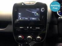 2015 RENAULT CLIO 1.2 16V Dynamique MediaNav 5dr