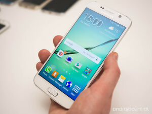 ⭐ Daily Deal: Unlocked Samsung S6 - Excellent ⭐ WOW!!