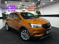 Vauxhall/Opel Mokka X Elite Nav Turbo s/s/SAT NAV / F.S.H/ SOON ROOF / READY TO