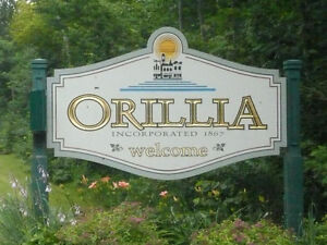 I'm looking to purchase a house in Orillia
