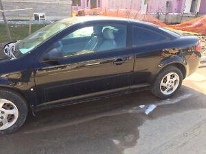2008 Pontiac G5 Coupe (2 door)