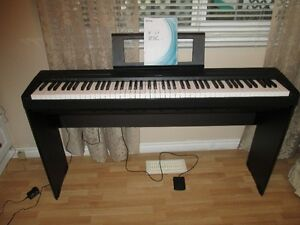 Yamaha Digital Piano P45