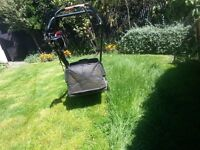 GARDENING SERVICES- LAWNMOWING, DRIVEWAY & PATIO, TRIMMING