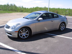 Looking to Buy 2004 Infiniti G35 Coupe Coupe (2 door)