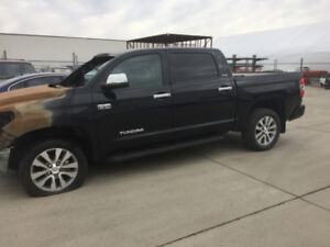 TUNDRA TOYOTA PART  OFF/out 2016  / Available for parts