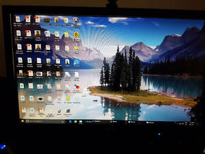 Excellent condition Desktop for trade with Laptop