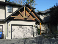 3 BDR Townhouse (Duplex) in Sooke