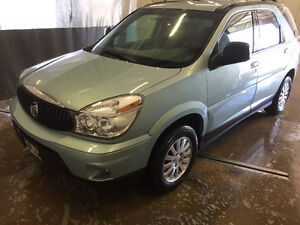 2006 Buick Rendezvous CX  New   Safety