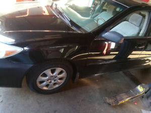 Camry 2004 in good condition $2800