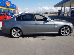 BMW 335xi 2010 Sport Package