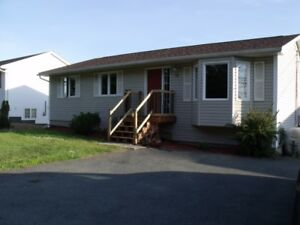 4 BEDROOM 2 BATH HOUSE FOR SALE MIDDLE SACKVILLE