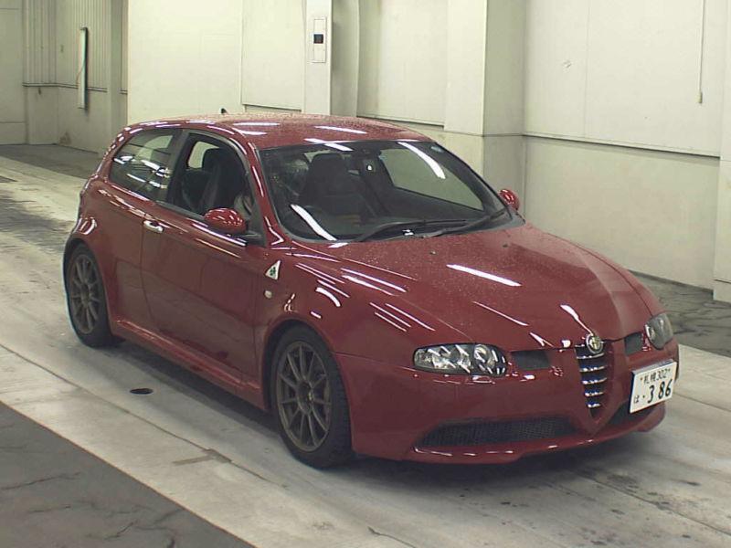alfa Wanted in Alfa Romeo in South Africa | Junk Mail |Old Alfa Romeo 147