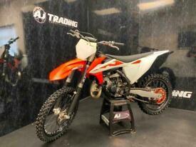 KTM SX 125 2019 (MX / ENDURO / MOTOCROSS / DIRT BIKE) @AJ TRADING