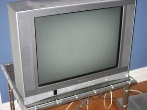 TV BY TOSHIBA IN EXCELLENT WORKING ORDER--FREE!!