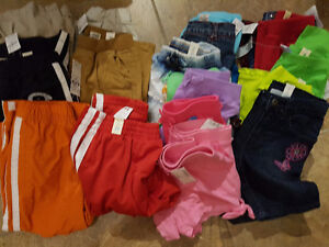 BRAND NEW KIDS CLOTHES FOR SALE