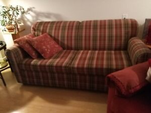 SOFA LIT lazy boy set de cusine avec photo