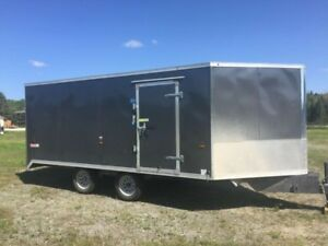 Cargo trailer,snowmobile trailer