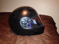 HJC AC-12 Motorcycle Helmet