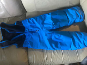 Boys Columbia Snowsuit