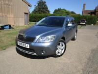 Skoda Octavia 2.0TDI PD Scout 4x4**1 OWNER FROM NEW**