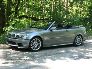 2006 BMW 330ci   ZHP \ M3, Live EBAY Auction Now,** NO RESERVE