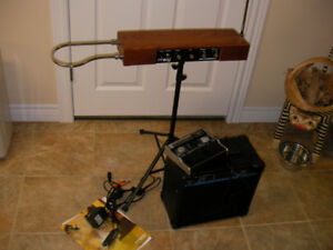 Theremin Package