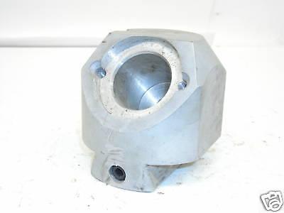 Used Valenite Vari-set Boring Head M-ebn-15 Aluminum