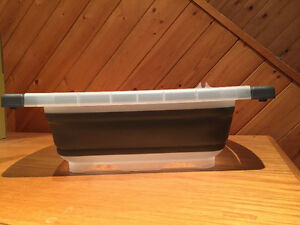 Collapsible Over the Sink Dish Drying Rack St. John's Newfoundland image 2