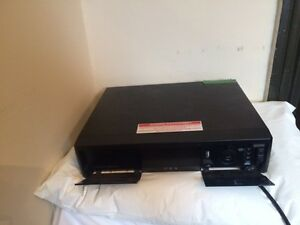 Bell Satellite Cable Box (records and has har drive)