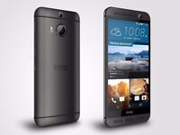 BRAND NEW HTC M9 32G ORIGINAL UK VERSION UNLOCKED TO ALL NETWORKS WITH BOX