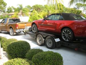 SEND YOUR CAR TO FLORIDA